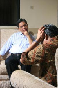sessão psicólogo, como acabar com ansiedade