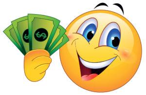 emoji dinheiro curso gerenciando a ansiedade dr augusto cury